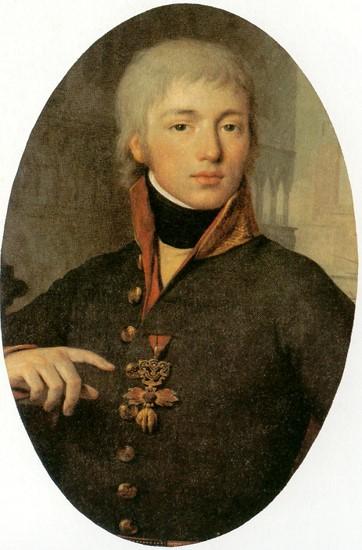 Erzherzog Johann v. Österreich