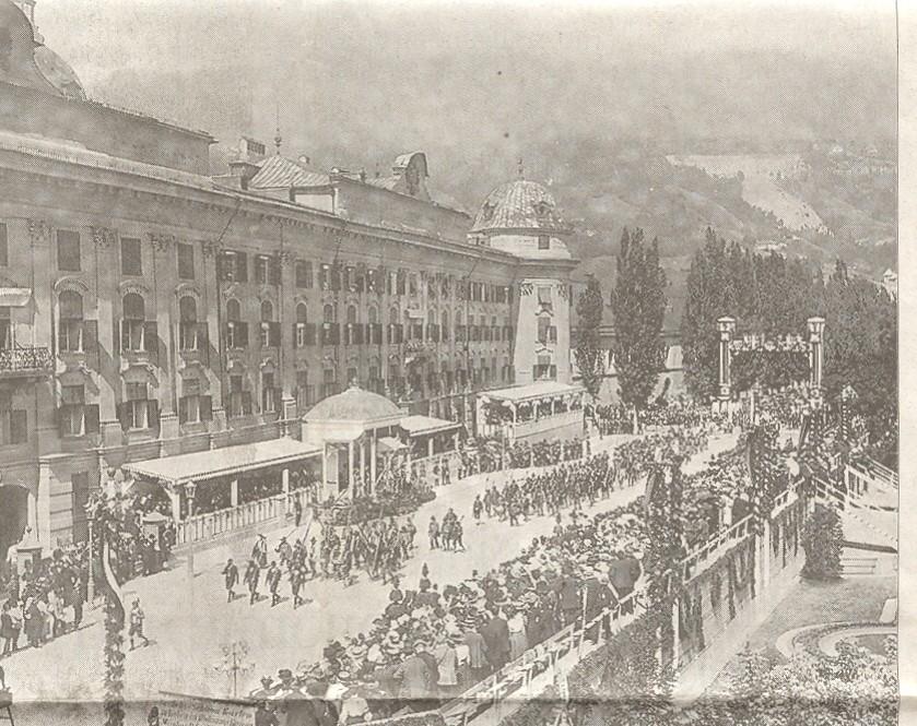Jubiläumsfeier 1809